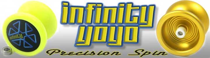 infinity-yoyos